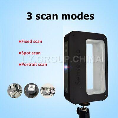 Generation Hand-held Portable Full True Colors 3D Scanner Sense-Pro Precision