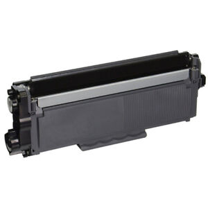 Brother TN660 Compatible Black Toner Cartridge High Yield - Econ