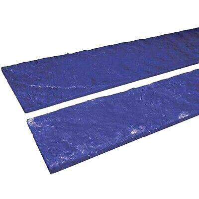 Brickform Concrete Texture Mat Slim Stripe Step And Form Liner 6 X 8