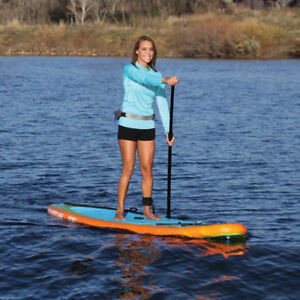 Sportstuff Adventure Stand Up Paddleboard  *BRAND NEW*