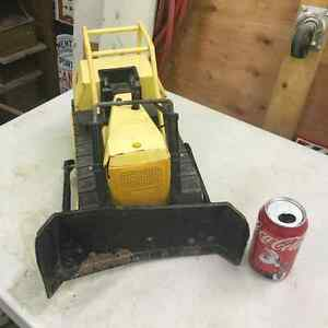 Vintage Mighty Tonka Tin Toy T9 Dozer Regina Regina Area image 6