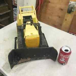 Vintage Mighty Tonka Tin Toy T9 Dozer Regina Regina Area image 6