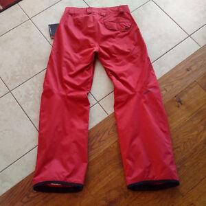 Brand NEW - Womens OAKLEY Ski Pants Kitchener / Waterloo Kitchener Area image 2