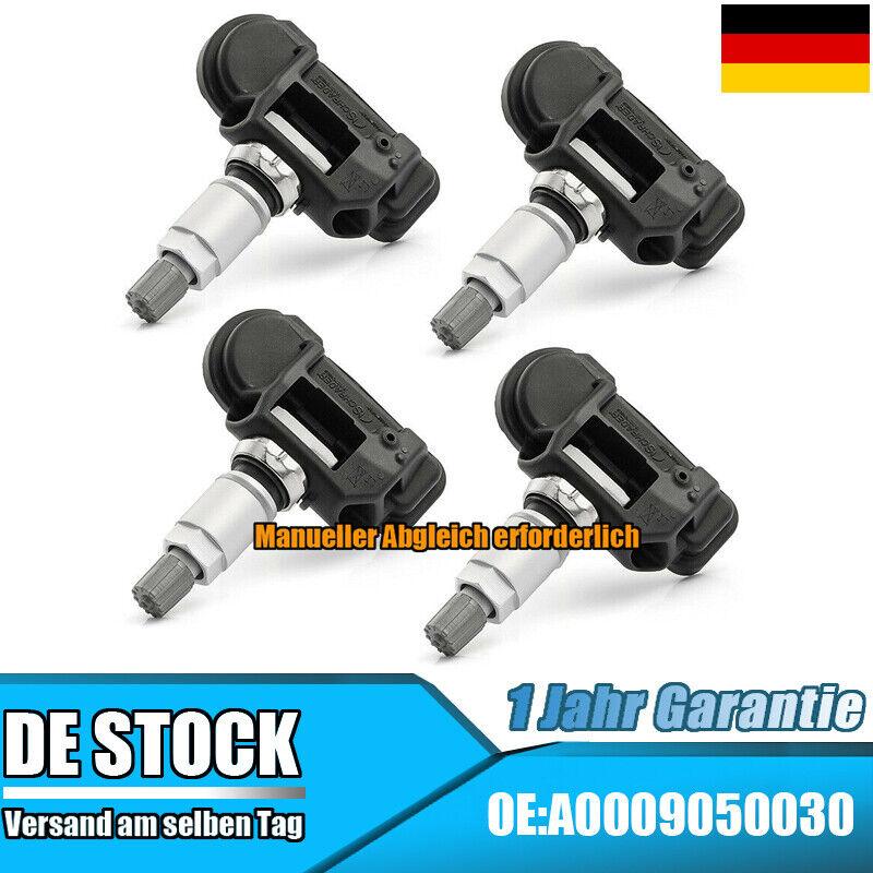 Original Mercedes Benz RDK Reifendrucksensor Luftdrucksensor A0009050030
