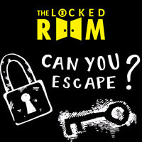Work at an interactive escape room!