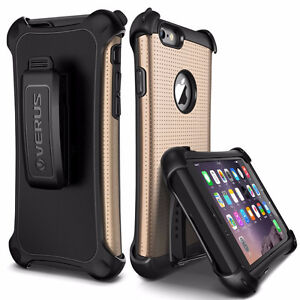 Brand New Verus Hard Drop Active case/holster for iphone 6/6s