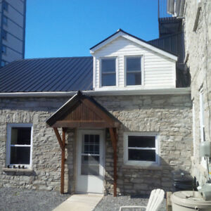 South of Princess - Close to Queen's - Available Mar. 01, 2018