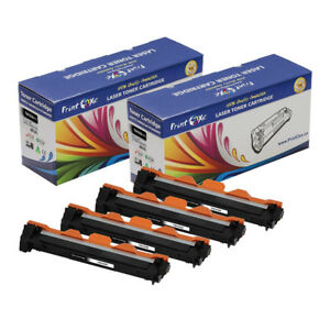 3 Toners cartridges for laser printer Brother TN 1030
