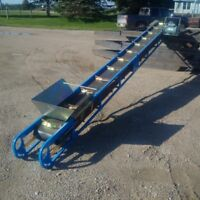 dirt conveyors