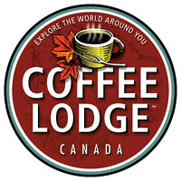 Coffee Lodge -Petrolia, Exmouth, Mall, Finch Locations
