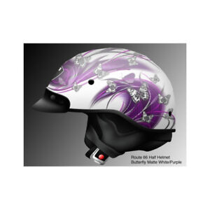 Reference: 470-6112 GM Condition: New product  ZOAN Route66 Helm
