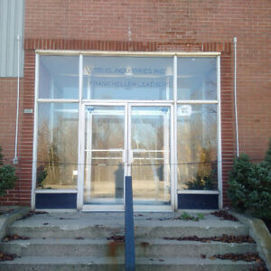 Commercial Store front Glass Kitchener / Waterloo Kitchener Area image 1