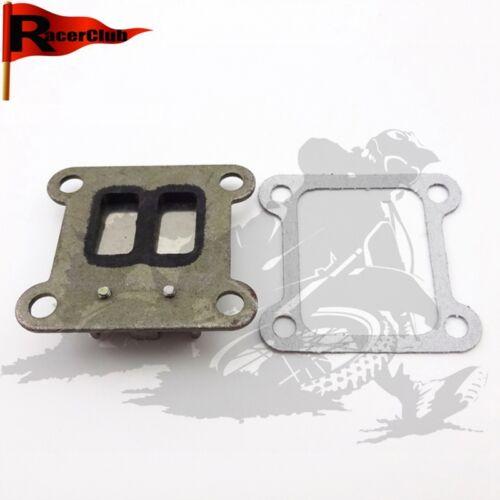 Guarnizione a blocchetto valvola a nastro Per 47 49 Moto ATV Quad Dirt Pocket