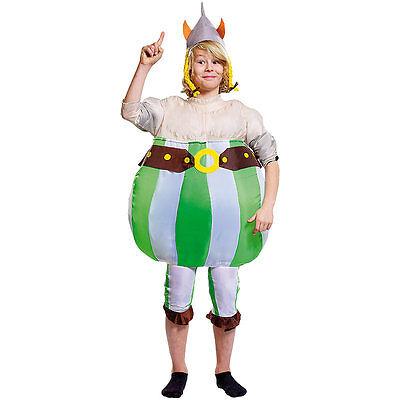 Partykostüme: Selbstaufblasendes Kostüm