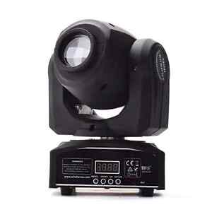 LED Moving Head Light DMX - Brand New Albert Park Charles Sturt Area Preview