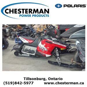 2013 Polaris Industries 800 Rush Pro-R ES