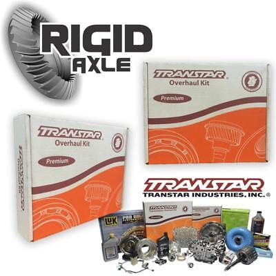 6R80 2009-UP Automatic Transmission Overhaul Kit with Rings and Seals OEM Automatic Transmission Overhaul Kit