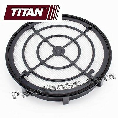 Titan Capspray 0524523a Or 524523a Hvlp Pleated Filter Oem