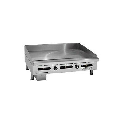 Imperial Itg-48 48 Countertop Gas Griddle