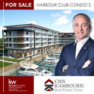 Harbour Club Condominiums - Cris Kambouris - 519.995.7600