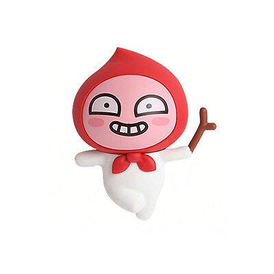 Kakao Talk Friends Ver.2 APEACH Cute Characters Car Vent Clip Air Freshener