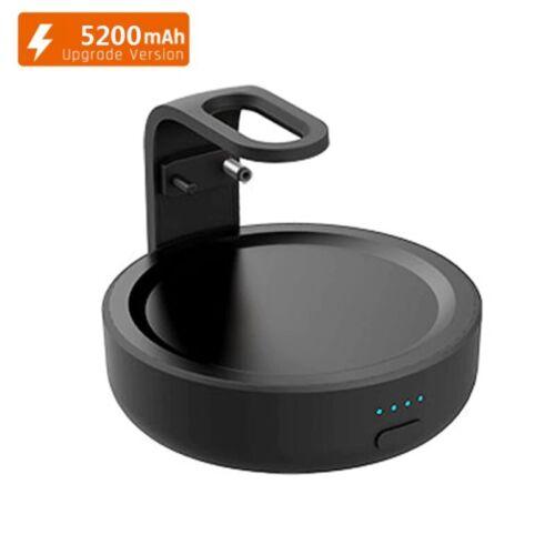 GGMM Original Portable Battery Base For Amazon Echo Dot 3rd Gen Rechargable Dock