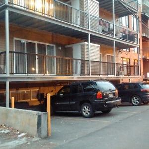Parking place for rent near Concordia University