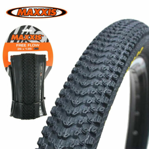 MAXXIS M333 MTB Tire 26//27.5//29/'/' 60TPI Not Folding Clincher Mountain Bike Tyre