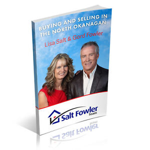 Free Ebook on Buying and Selling North Okanagan Real Estate