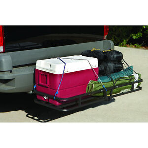 BRAND NEW IN BOX DELUX STEEL CARGO CARRIER