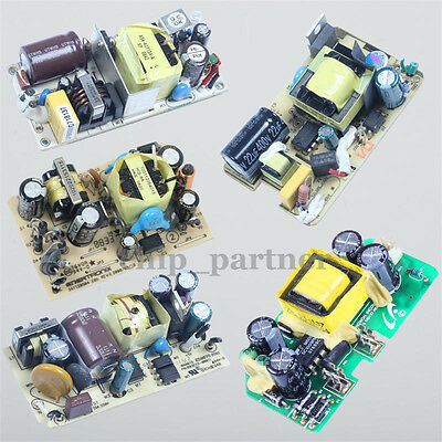 Ac-dc 5v12v20v Switching Power Supply Module 2a2.5a0.7a For Replacerepair