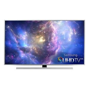 "SAMSUNG 55"" LED 4K SMART 3D SUHDTV 8500 SERIES *NEW IN BOX*"