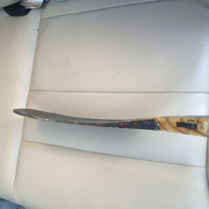 Hockey stick replacement blades (left) Cornwall Ontario image 4