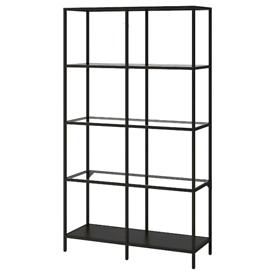Ikea vistjo shelf