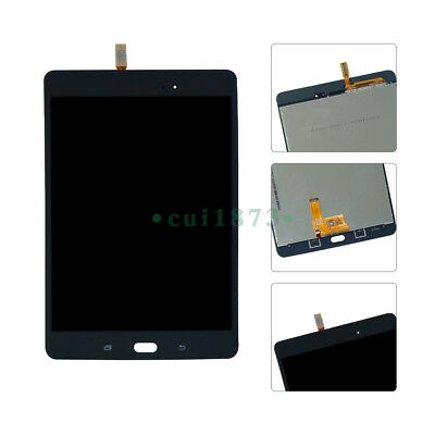 "USA LCD Touch Screen Digitizer Assembly For Samsung Galaxy Tab A 8"" SM-T357T"