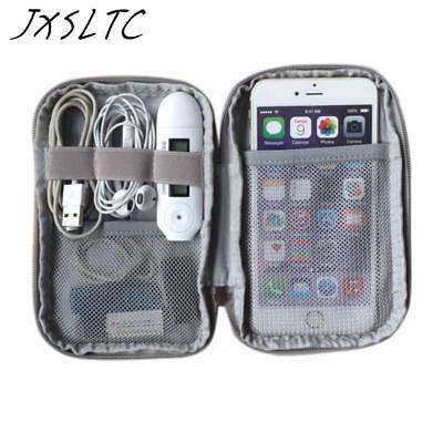 Storage Bag Travel Kit Small Bag Mobile Phone Case Case Digital Gadget Device Mobile Travel Kit