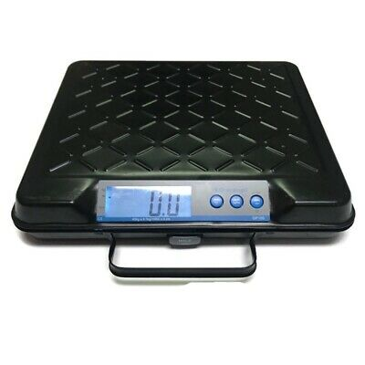 Brecknell Digital Postal Scale Gp-usb 100 Lbs. Shipping Scale