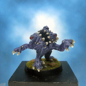 Painted-Chainmail-Miniature-Abyssal-Maw