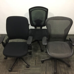 Ergonomic Chair – Task Chair – Computer Chair – Office Chair