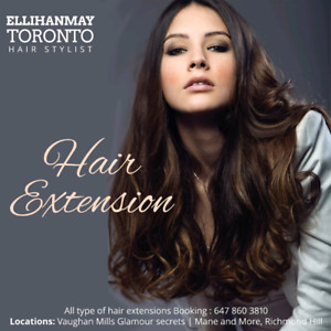 Affordable And Quality Hair Extensions