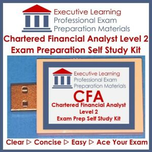 (CFA 2018) Kaplan Schweser Level 2 Textbooks