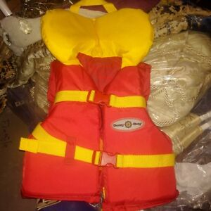 infant life jacket up to 18kg/30 lbs