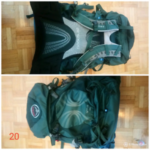HIKING BACKPACKS FOR SALE!!!