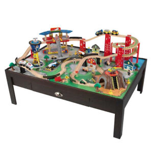Train Table (new)