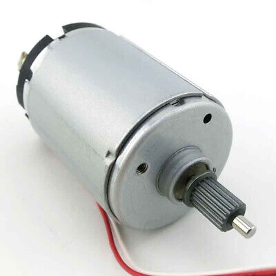 1pcs 545 Dc 3-24v 5000rpm Large Torque Low Noise Wind Power Generator Motordiy