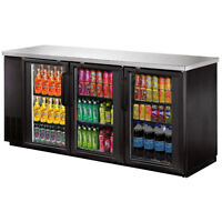 Commercial Beer Fridge- NOT used - BRAND NEW + WARRANTY