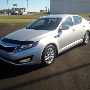 2011 KIA OPTIMA GDI!! ONLY $6995.00!! FREE SNOWBLOWER!!!