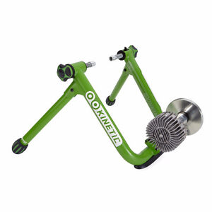 Kinetic Road Machine Bike Trainer with In-Ride and Fly Wheel