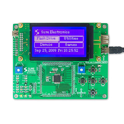 Pic24f Starter Kit Learn Pic24f 16-bit Mcu Programable
