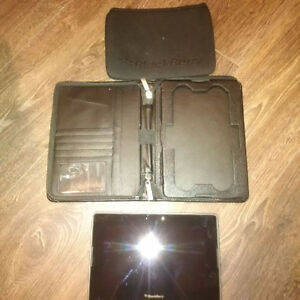 Blackberry playbook- great condition